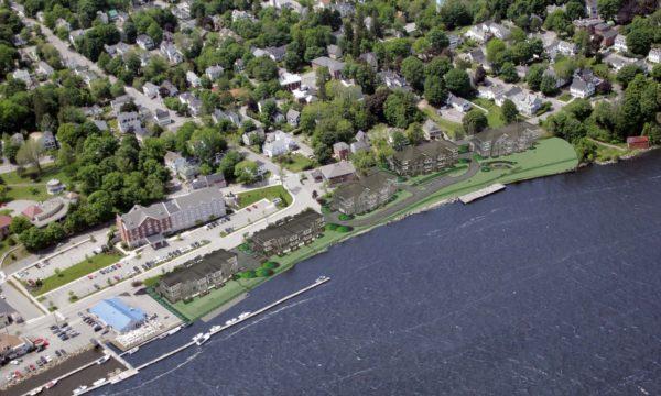 Bath RiverWalk Residences